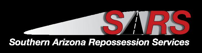 SARS Southern Arizona Repossession Services LOGO